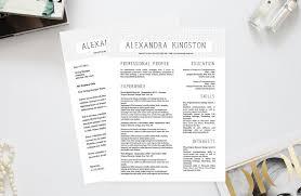 Original Resume Design Original Resume Design Linkedin