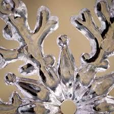 small clear acrylic snowflake ornaments ornaments