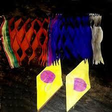 fancy garland decorative garland seelur delhi shree