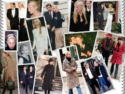 carolyn bessette kennedy i want her
