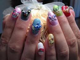 y u0027s nail blog new fall color gel and new nail jewelry arrived
