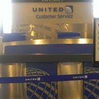 Customer Service Desk United Customer Service Desk Newark Airport And Port Newark