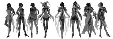 silhouette design silhouette design by lavypoo on deviantart