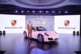 porsche india porsche india launches the new 718 cayman and 718 boxster auto