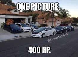 Honda Civic Memes - 1320video com the meme war continues the honda guys had facebook