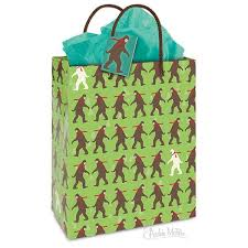 gift wrap bags gift wrap bags cards archie mcphee
