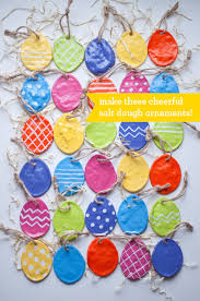 Easter Decorations To Make At Home by 50 Cute And Creative Easter Crafts For Kids In 2017