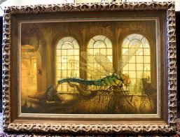 vladimir kush art paintings prints u0026 sculptures for sale