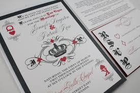 vegas wedding invitations las vegas wedding reception invitations david dror