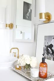 Kohler Bathroom Fixtures by Our Kohler Tailored Vanity And Fixtures Bliss At Home