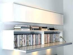 cd storage ideas cd wall storage storage u cd storage units wall mounted with regard