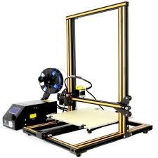 imprimante 3d de bureau gearbest fr creality3d cr 10s imprimante 3d de bureau bricolage