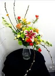 Traditional Flower Arrangement - ikebana influencing on contemporary floral art ikebana by the bay