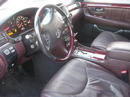 lexus ls430 p1354 2002 lexus ls430 jian gao