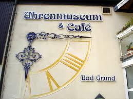 Uhrenmuseum Bad Grund Asthma Initiative Wolfsburg Service Angebot 1