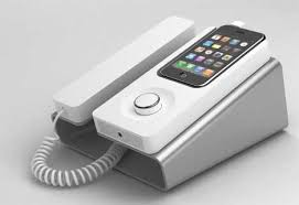 future technology gadgets cool retro iphone dock takes you back from the future gadgets