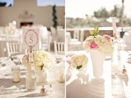 shabby chic wedding pink and white shabby chic wedding every last detail