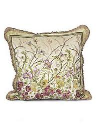 strongwater pillows strongwater poppies pillow fabric