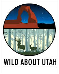 Utah which travels faster light or sound images Wild about utah upr utah public radio png