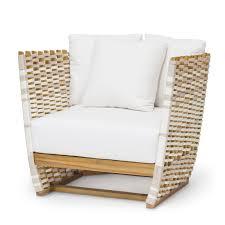 Outdoor Lounge Vis A Vis San Martin Outdoor Lounge Chair Palecek Beach House Outdoor
