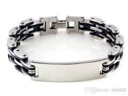 stainless steel bracelet price images Bracelet stainless steel images jpg