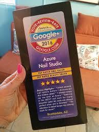 azure nail studio home facebook