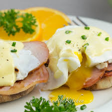 cuisine hollandaise eggs benedict and the kitchen