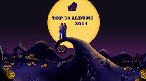 the omen halloween background sound the top 50 albums of 2014 all passion of the weiss