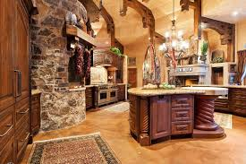Tuscan Style Kitchen Cabinets Tuscan Interior Designclassic Tuscan Kitchen Interior Design Style