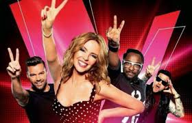 thevoiceau the voice australia 2014 new judges and some familiar