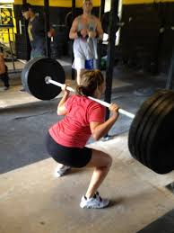 How Much Does Bench Bar Weigh Crossfit Ladies Does Bar Size Matter Experiences Over Things