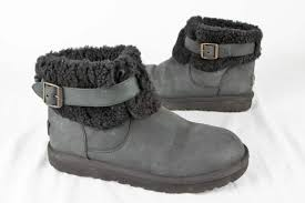 ugg s jocelin boot ugg australia jocelin mini boot black sn 1003919 uk 5 5 us 7 080
