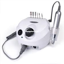 wholesale professional electric nail drill file machine manicure