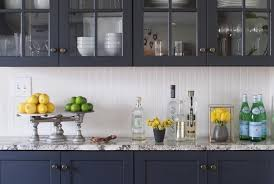 New Cabinet Doors For Kitchen Cabinet Door Styles In 2018 Top Trends For Ny Kitchens