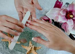 how to recover nails after gel manicure fashionisers
