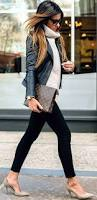 50 high toned work to wear this winter leather jackets