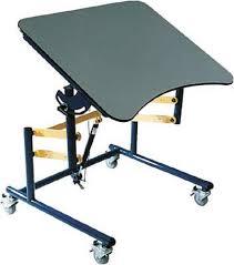 Work Table Desk Easels Student Desk Work Table Adjustable Height Desk
