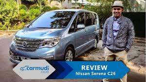 nissan serena 2014 review nissan serena 2014 2017 c26 indonesia mobil keluarga