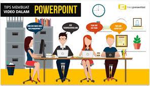 cara membuat infografis dengan powerpoint 3 tips rahasia mengatur konversi powerpoint menjadi video
