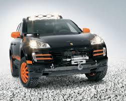 2008 Porsche Cayenne - fast cars sports cars car review 2008 porsche cayenne