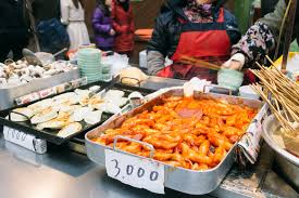 seoul food guide on what to eat in south korea that food cray