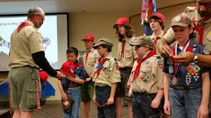 pack 380 bridging troop 380