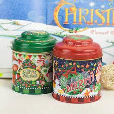 christmas tins 10pcs lot wholesale christmas gifts post card box canopy