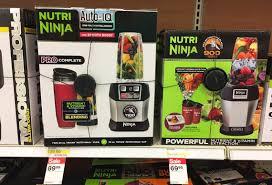 black friday deals on blenders target save up to 60 on nutri ninja blenders at target the krazy