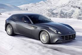 ferrari hatchback coupe 2015 ferrari ff pricing for sale edmunds