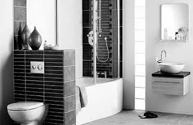 black white bathroom tiles ideas black mosaic bathroom tiles