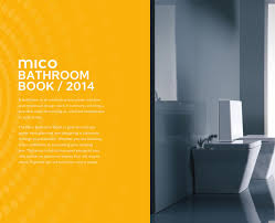 Mico Kitchen Faucet Mico Bathroom Book 2014 By Mico Issuu