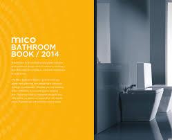 mico bathroom book 2014 by mico issuu