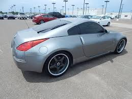 nissan coupe 350z nissan 350z performance for sale used cars on buysellsearch