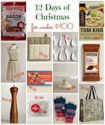 days gifts 12 days of christmas gift ideas carissa miss